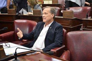 Giustiniani propone policías municipales