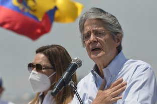 Lasso le ganó al correísmo y será el próximo presidente de Ecuador -