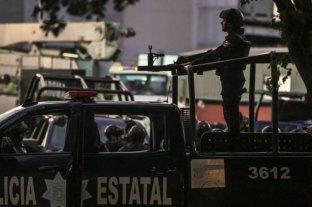 México emite una alerta por el robo de una fuente radiactiva