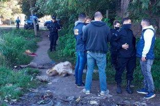 Crimen en barrio San Agustín II: un tiro en la espalda -