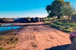 Encontraron el cuerpo del otro joven desaparecido en Marcelino Escalada -