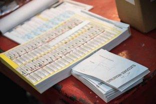 Boleta Única Papel: la Nación mira el sistema electoral santafesino