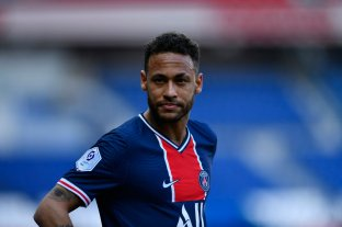 Neymar demora su renovación con el PSG y Barcelona podría ser su próximo destino