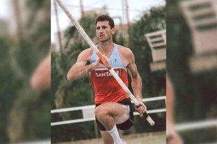 Chiaraviglio, invencible en el Nacional - Germán Chiaraviglio y una colección de títulos que lo colocan en el historial de los más ganadores.
