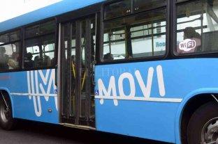 En Rosario los colectivos circularán con dos ventanillas abiertas de forma permanente