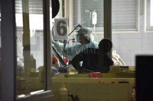 El 70% de las camas están ocupadas con pacientes no Covid -  -