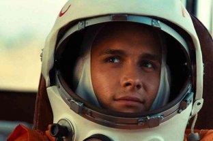 Hace 60 años Yuri Gagarin se convertía en el primer hombre en volar al espacio