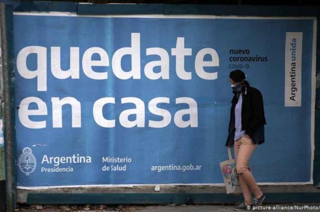 Entre Ríos reportó 718 casos de coronavirus este lunes -  -