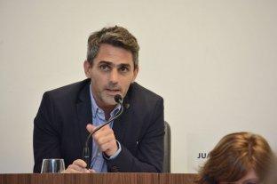 El concejal Saleme reclama por la falta de iluminación