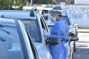 Se reportaron 179 fallecidos y 19.437 nuevos casos de coronavirus en Argentina -  -