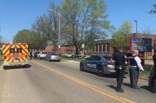 Tiroteo y muertes en una escuela secundaria de Tennessee
