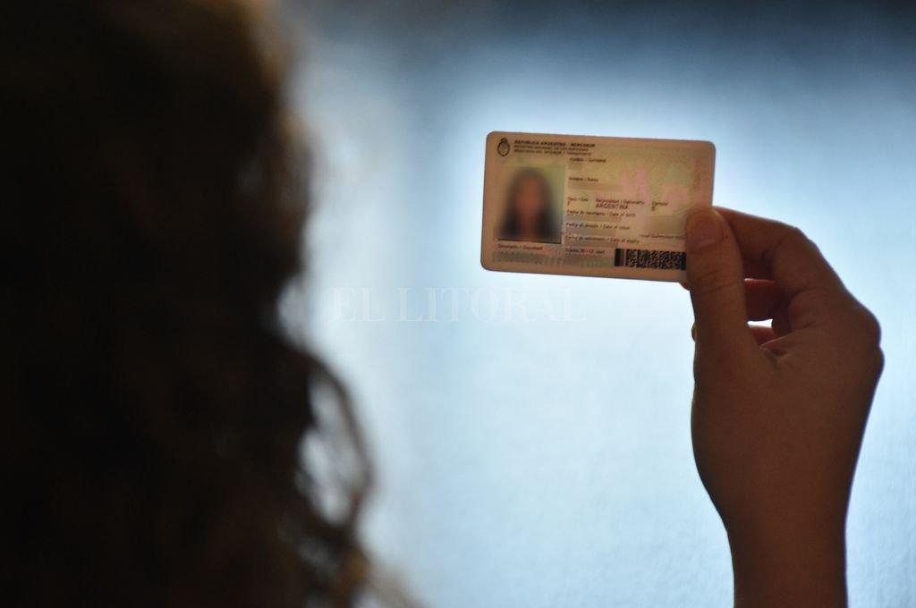 La estafadora, de 33 años, logró retirar $ 15.600 de la caja de ahorro de la víctima, haciéndose pasar por ella. Crédito: Pablo Aguirre