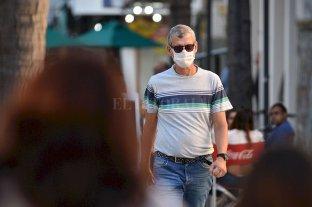 Covid en Santa Fe: se confirmaron ocho muertes y 1.117 nuevos contagios en la provincia -