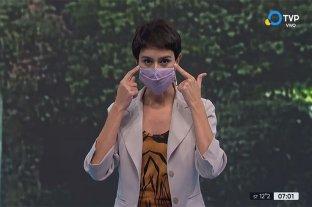 #BarbijosEnLaTV: ¿de qué se trata la nueva campaña periodística contra el coronavirus?
