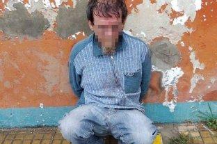 El remisero que mató a la hija de sus pasajeros en La Plata había estado preso y buscaba mujeres por las redes