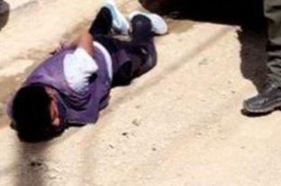 Un contrabandista hirió de bala a un gendarme en La Quiaca