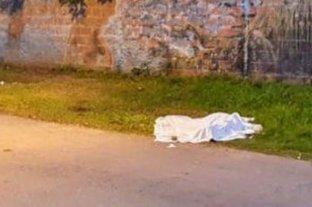 Rosario: fatal discusión en una calle de barrio Alvear