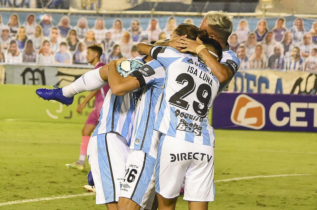 Crédito: Prensa Atlético Tucumán