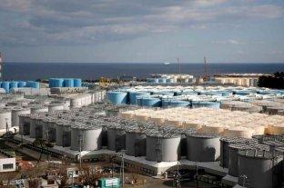 Japón verterá al mar agua tratada de la central nuclear accidentada de Fukushima