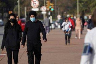 Uruguay superó los 3.000 muertos por coronavirus