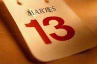 """Martes 13: """"Ni te cases ni te embarques"""", ¿por qué es un día de mala suerte?"""