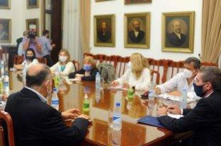 Entre Ríos ofreció a los docentes adelantar los pagos del aumento del 35% escalonado