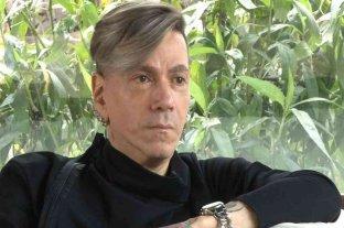 Roberto Piazza debió ser internado en terapia intensiva