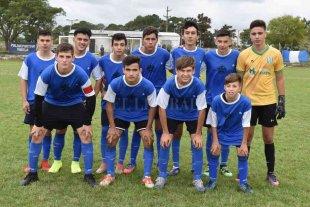 El campeón fue Alianza Costera en 5ta División