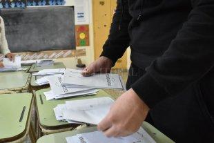 Piden ser vacunados para garantizar las elecciones en Santa Fe -  -