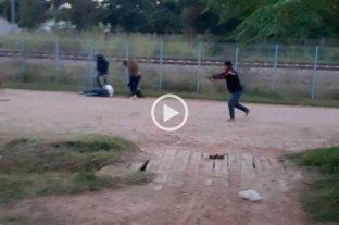 Video: tirotearon a los invitados porque no los dejaron entrar a un cumple de 15 -