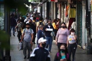 """Coronavirus: en la ciudad de Buenos Aires """"de ser necesario se aplicarán nuevas medidas"""""""