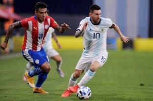 La Conmebol vacunará a los planteles que disputen la Copa América