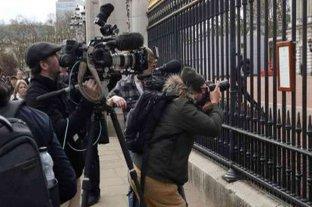 La BBC recibió más de 110 mil quejas por excederse en la cobertura de la muerte de Felipe de Edimburgo