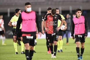 """Bianchi dio negativo y el jueves hisopan al """"Pulga"""""""