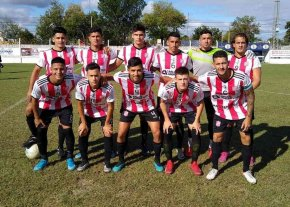Mandan 9 de Julio y Argentino Quilmes