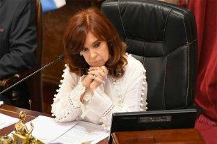 Casación sobreseyó a Cristina Kirchner en la causa del dólar futuro -  -