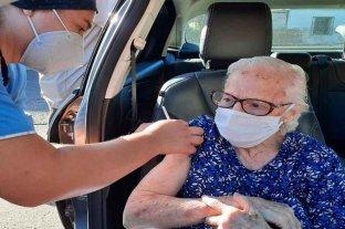 Entre Ríos: convocan a mayores de 80 años que no fueron vacunados a inmunizarse este miércoles
