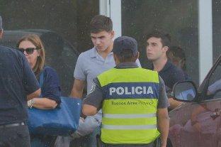 La familia de Fernando Báez Sosa no apelará el sobreseimiento de Milanesi