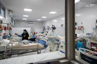Bahía Blanca: queda solo una cama disponible de terapia intensiva para pacientes con coronavirus