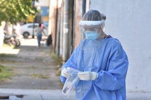 Argentina vuelve a batir su récord de contagios de coronavirus: 27.001 en las últimas 24 horas -