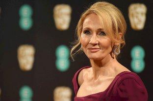 J.K. Rowling publicará un nuevo libro infantil