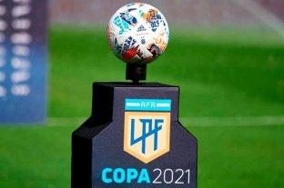La Liga Profesional de Fútbol reprogramó encuentros de la décima fecha