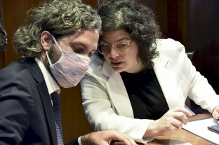 Alberto Fernández analizó con ministros posibles medidas focalizadas para disminuir contagios