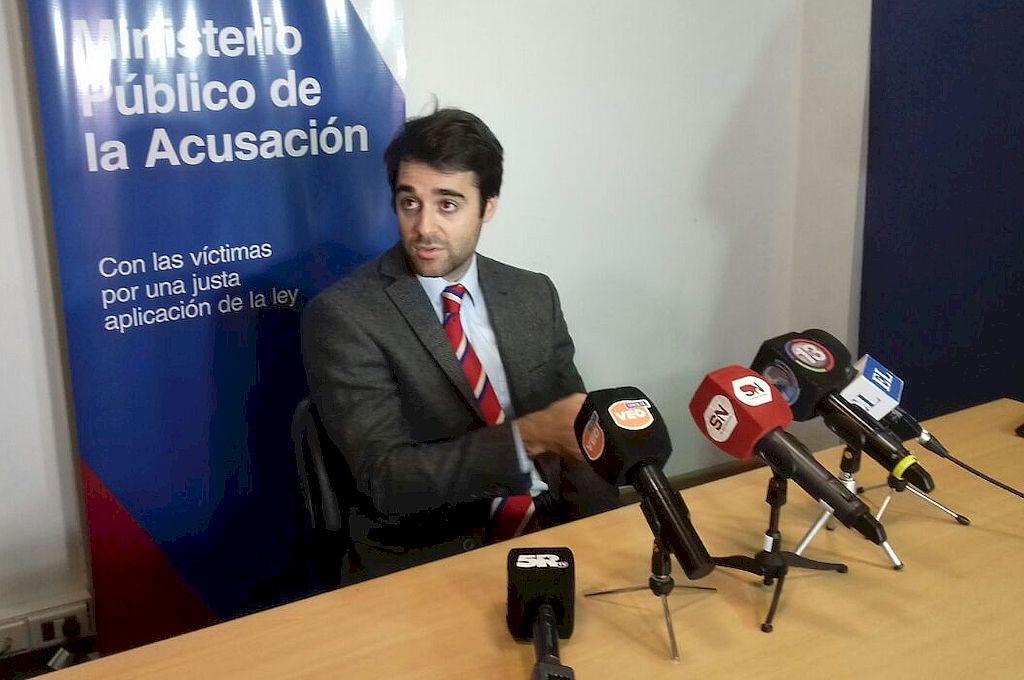 Por el momento, se sabe muy poco sobre la investigación, que está siendo liderada por el fiscal Agustín Nigro.  Crédito: Archivo