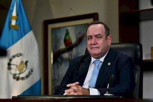 Guatemala negó un acuerdo con Estados Unidos para reforzar control de fronteras