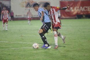 Chacarita le ganó a San Martín en Tucumán
