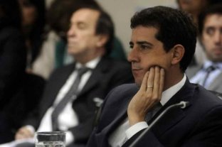 """Para """"Wado"""" De Pedro, Macri """"se convirtió en un personaje peligroso para la Argentina"""""""
