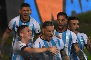 Racing quiere seguir de festejo en la Copa Argentina