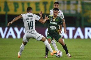 Defensa y Justicia define la Recopa Sudamericana