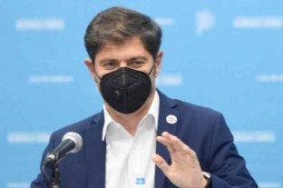 Fuerte cruce entre Axel Kicillof y Federico Pinedo por la causa dólar futuro